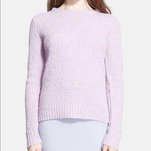 A.L.C Cole Alpaca Blend Sweater